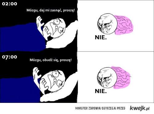 Wredny mózg