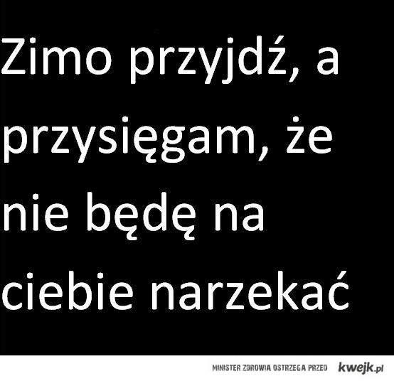 taa, jasne... ;P
