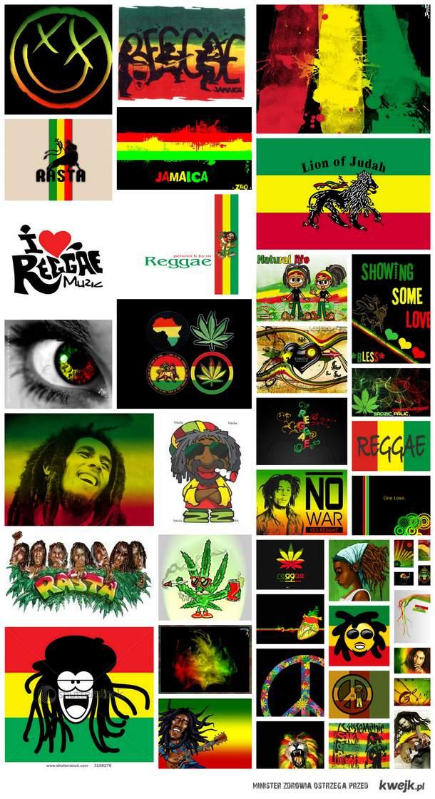 Reggae !