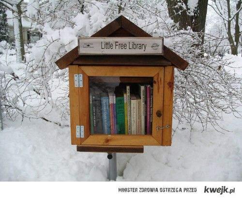 darmowa biblioteczka