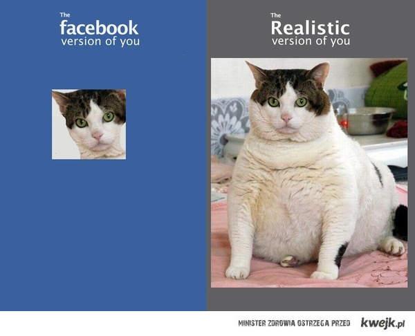 Na facebooku