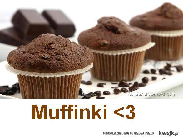 Muffinki <3
