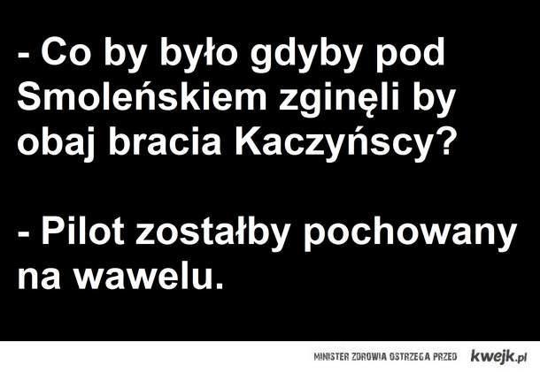 kaczynksy