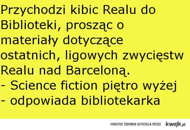Kibic Realu