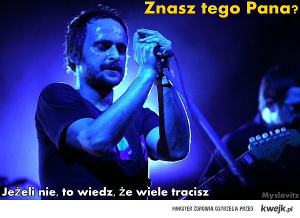Legenda Polskiego Rocka Alternatywnego