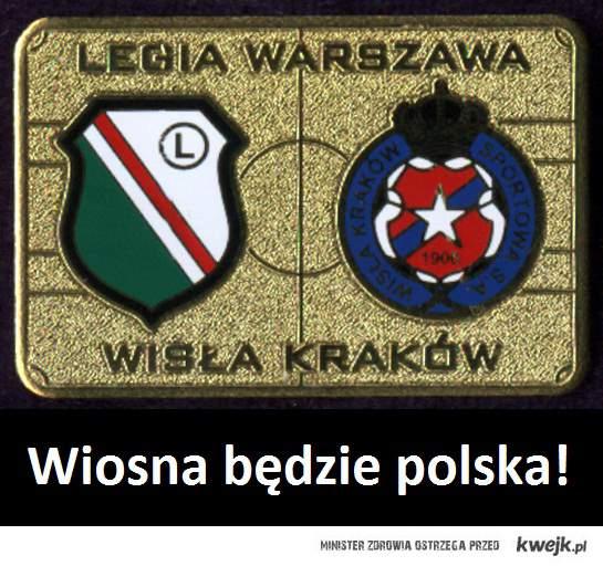 Wisła&Legia!