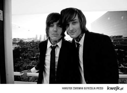 Oli & Mitch