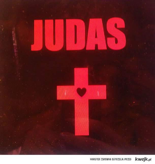 Judas Lady Gaga Single