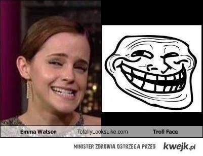 Troll Emma