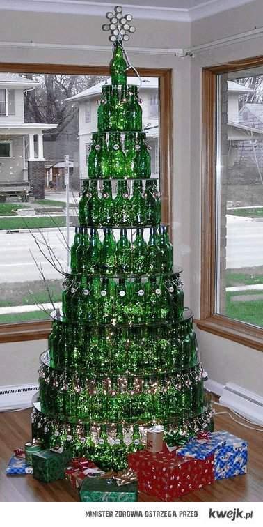 beer tree