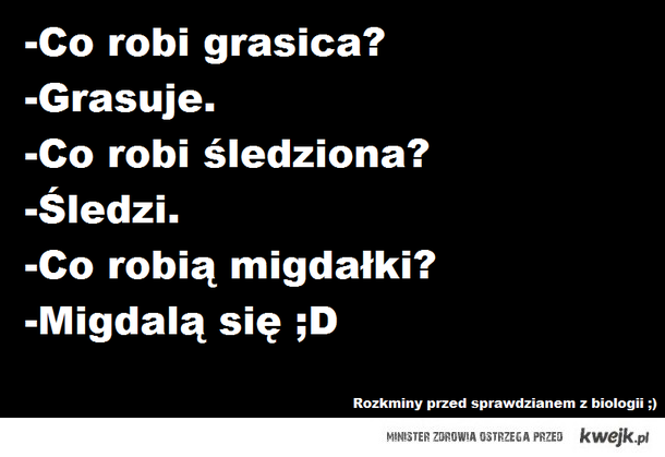 Biol-chem <3