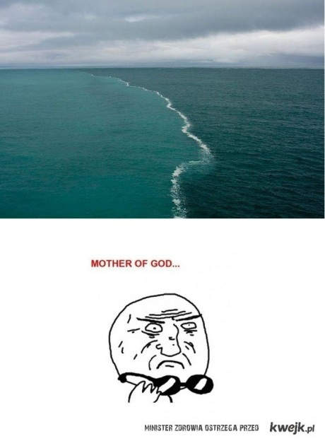 kraniec morza