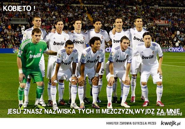 Real Madrid,