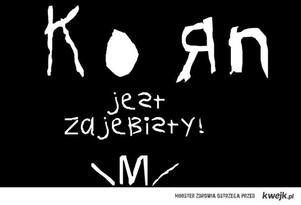 KoRn! \m/