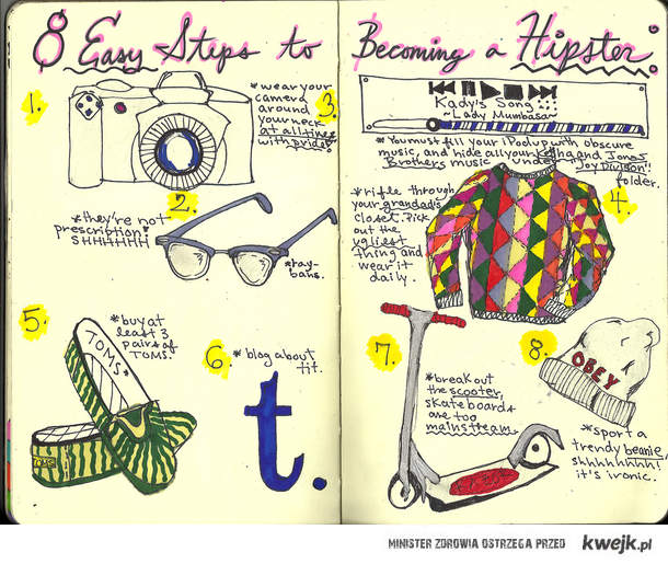 hipster ▲