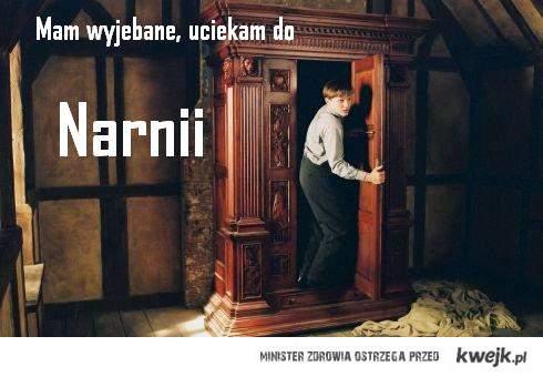 Do Narnii