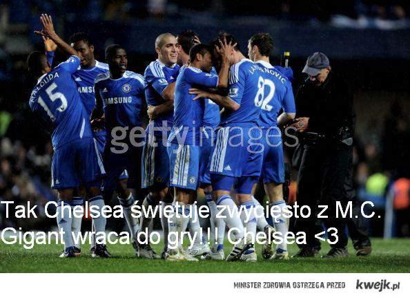 Chelsea<3