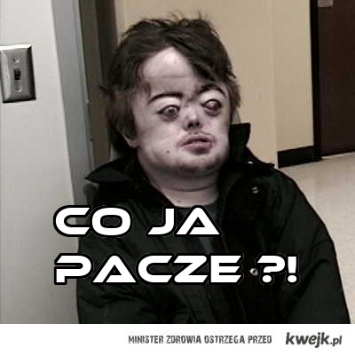 CoJaPacze