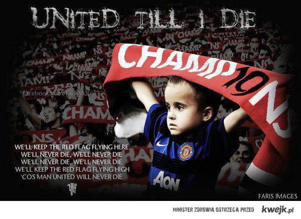 UNITED! <3