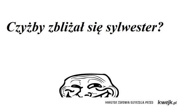 sylwester <3