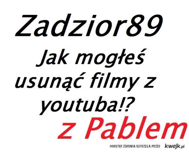 gdzie jest Pablo!?