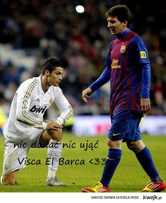 Visca El Barca