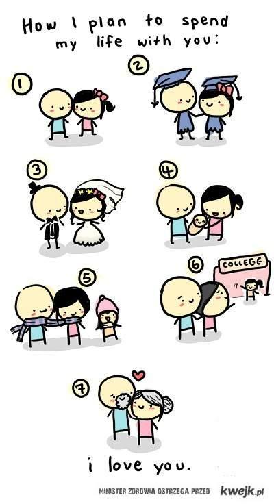 Plan na całe życie ;)