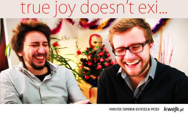 Prawdziwa radość