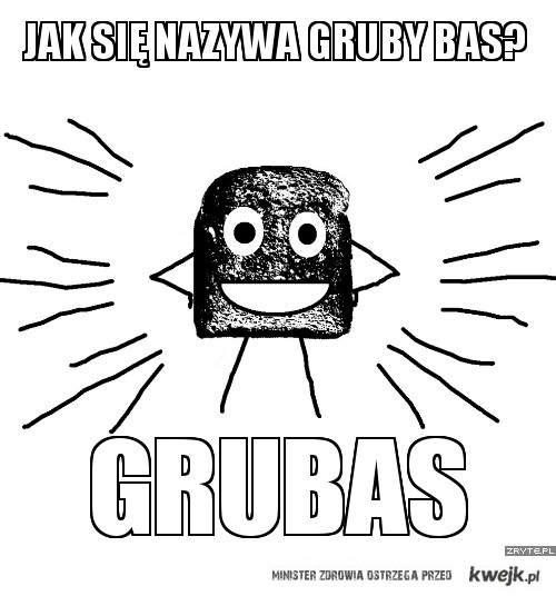 grubas