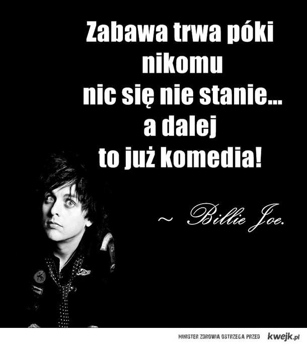 Billie Joe.