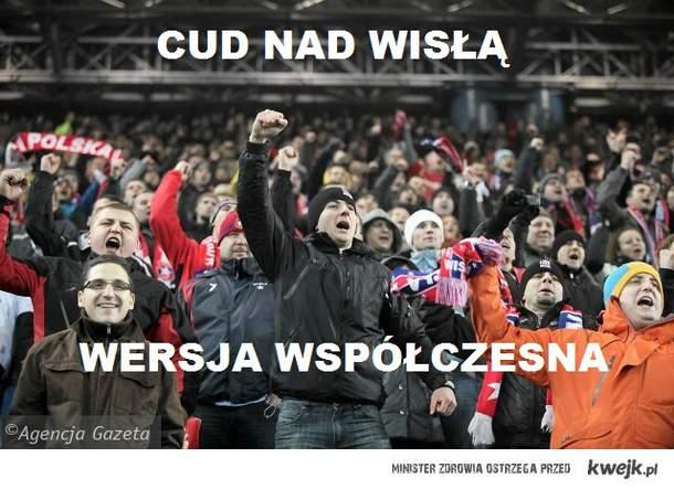 Wisła 2:1 Twente, Fulham 2:2 Odense