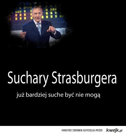 Suchary Strasburgera