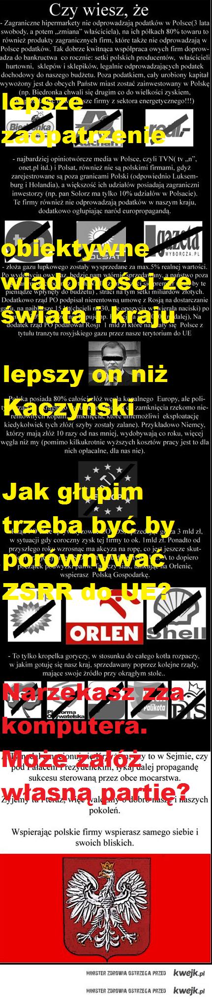 Polscy malkontenci