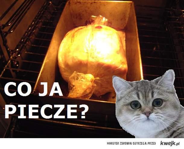 Co ja Piecze?