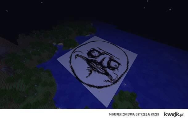 Me gusta Minecraft