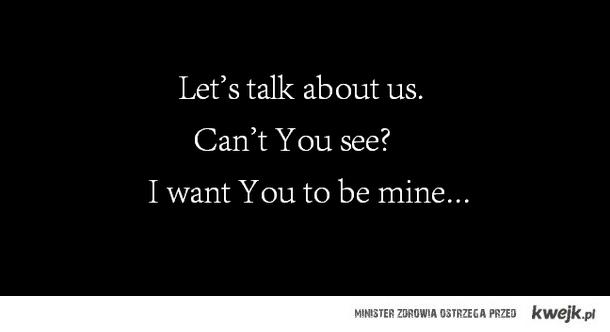 porozmawiajmy o nas..