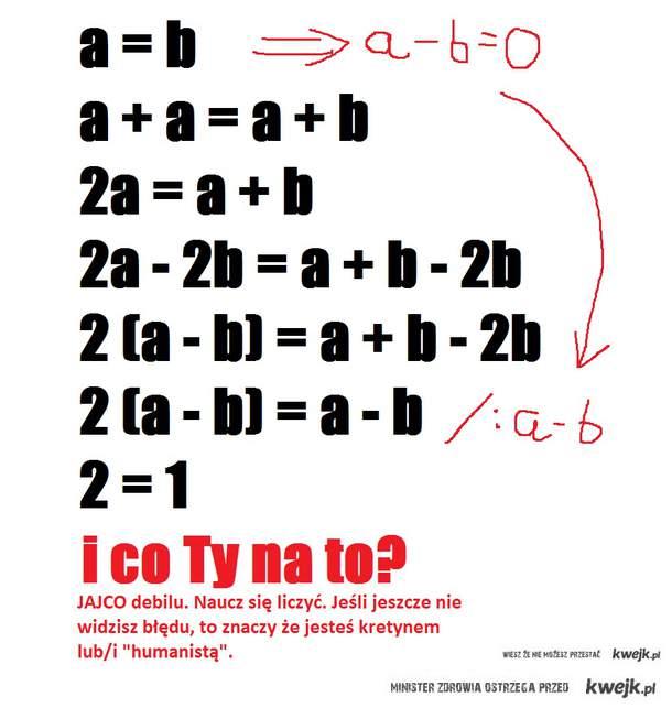 """""""matematyka"""""""
