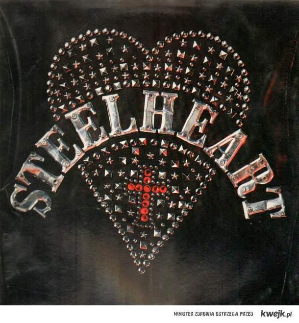 Steelheart <3