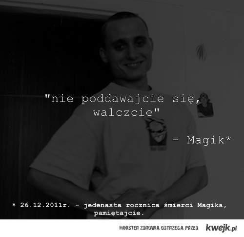 Mag Magik I