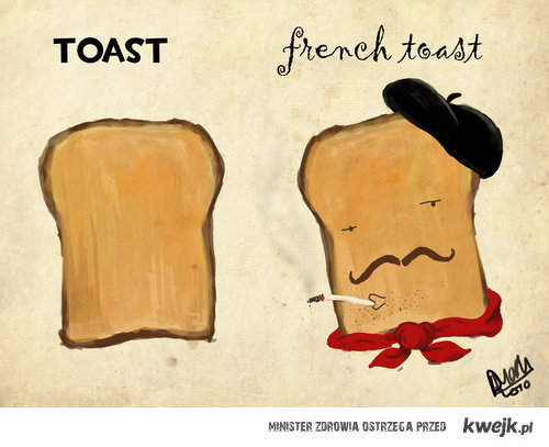 Tost <3