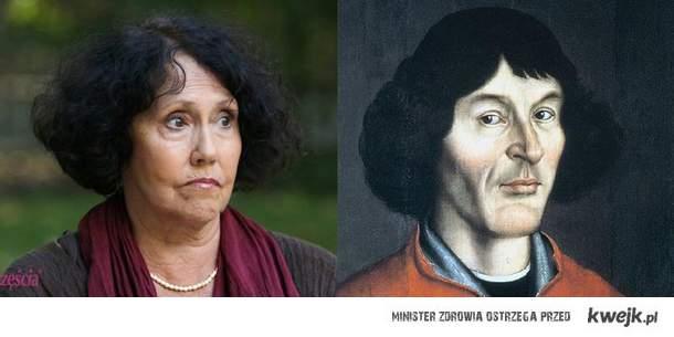 Nieśmiertelny Kopernik!