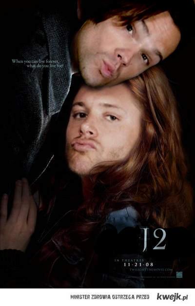 Twolight Sam&Dean
