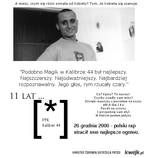 maagik. ;c