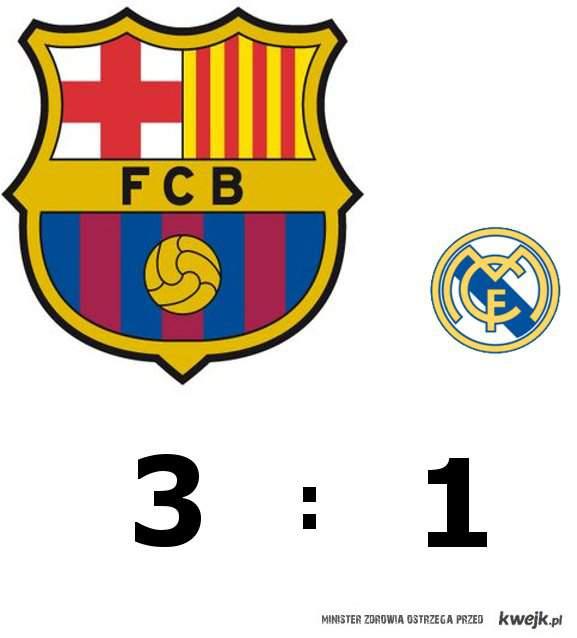 FCB <3