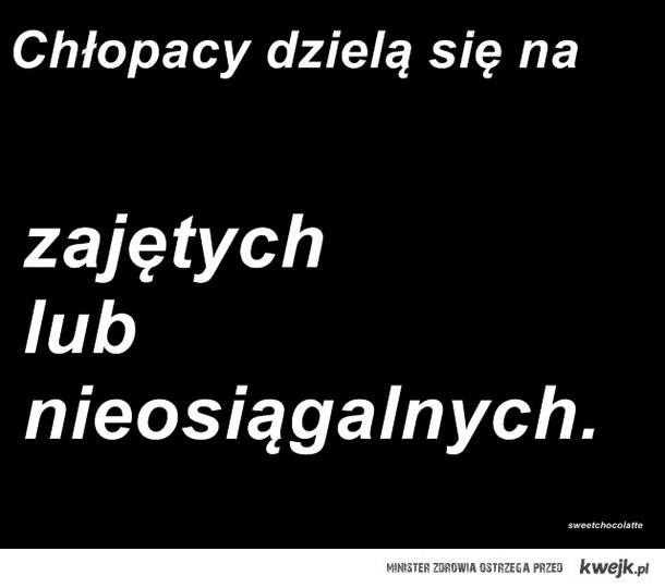 chlopacy;/