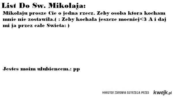 List Do Mikuśśa!: D