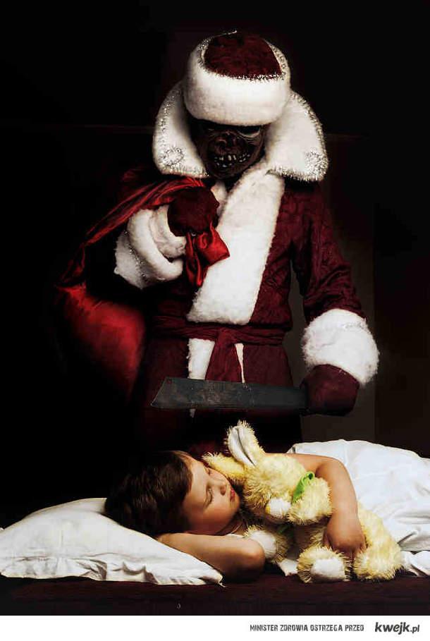 bad santa ;)