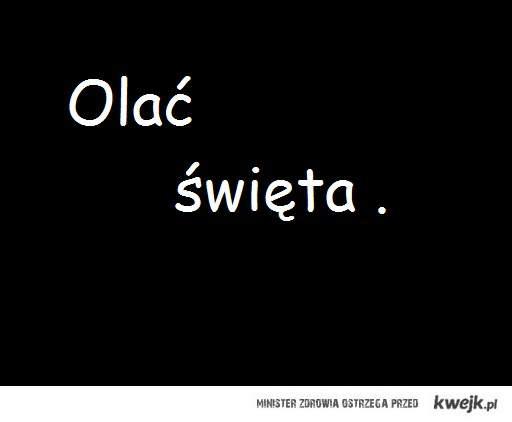 olac swieta