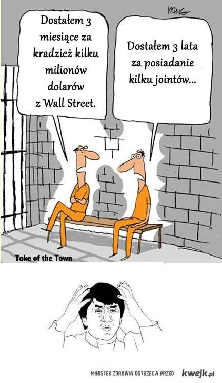 sprawiedliwe wyroki