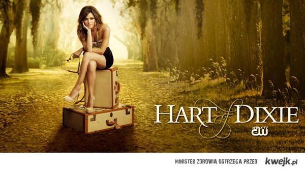 Hart Of Dixie ♥